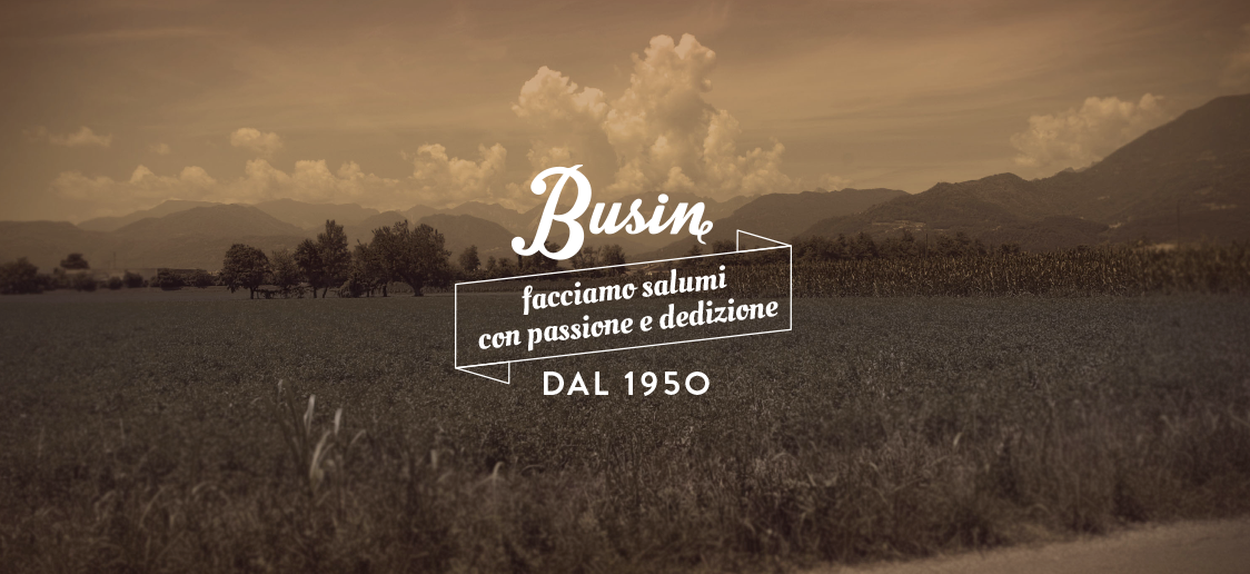 salumificio Busin